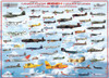 Eurographics Jigsaw Puzzles - History of Canadian Aviation