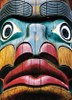 Jigsaw Puzzles - Totem Pole