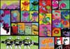 Disney Pixar: Pop Art - 1000pc Jigsaw Puzzle By Ravensburger
