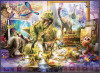 Dino Toys Come Alive - 1000pc Jigsaw Puzzle by Anatolian