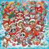 Cat Chorus - 500pc Jigsaw Puzzle by Sunsout