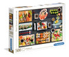 Sushi - 500pc Jigsaw Puzzle by Clementoni