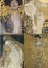Klimt: The Collection - 1000pc Jigsaw Puzzle by Piatnik
