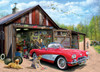 Girdano: Out of Storage - 1000pc Jigsaw Puzzle by Eurographics