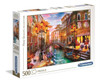 Sunset over Venice - 500pc Jigsaw Puzzle by Clementoni