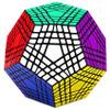 Teraminx Cube by Shengshou