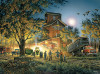 Terry Redlin: Bountiful Harvest - 1000pc Jigsaw Puzzle by Buffalo Games