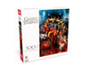 Game of Thrones: There Is Only One War That Matters, and It Is Here - 500pc Jigsaw Puzzle by Buffalo Games