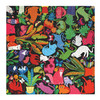 Cats at Work - 1000pc Square Jigsaw Puzzle by eeBoo