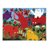 Crazy Kittens - 20pc Jigsaw Puzzle by eeBoo
