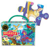 Life on Earth - 20pc Jigsaw Puzzle by eeBoo
