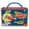 Up and Away - 20pc Jigsaw Puzzle by eeBoo