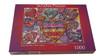 Hearts of Glass - 1000pc Jigsaw Puzzle by JaCaRou