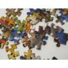 Mosaic Fish - 1000pc Photomosaic Jigsaw Puzzle by JaCaRou
