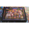 Mother and Child - 1000pc Jigsaw Puzzle by JaCaRou