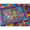 Time for Love - 1000pc Jigsaw Puzzle by JaCaRou