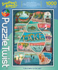 Life Is Better at the Lake - 1000pc Jigsaw Puzzle by PuzzleTwist