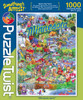 Minnesota Spirit - 1000pc Jigsaw Puzzle by PuzzleTwist