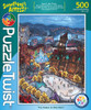Ice Palace in Rice Park - 500pc Jigsaw Puzzle by PuzzleTwist