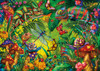 Amazing Nature: Tropical Forest - 500pc Jigsaw Puzzle By Buffalo Games