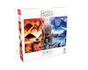 Game of Thrones: Fire and Ice - 500pc Jigsaw Puzzle by Buffalo Games