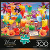 Happy Hour - 300pc Large Format Jigsaw Puzzle by Buffalo Games