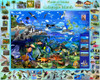 Galapagos - 1000pc Jigsaw Puzzle by Vermont Christmas Company