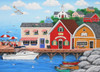 On a Clear Day - 1000pc Jigsaw Puzzle by Vermont Christmas Company