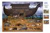 Charles Wysocki: Noak and Friends - 1000pc Jigsaw Puzzle by Buffalo Games