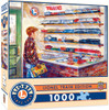 Lionel: High Hopes - 1000pc Jigsaw Puzzle by Masterpieces