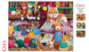 Crochet Kittens - 750pc Jigsaw Puzzle by Buffalo Games