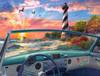 Cape Hatteras Drive - 500pc Jigsaw Puzzle By Sunsout