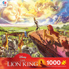 Disney Fine Art: The Lion King - 1000pc Jigsaw Puzzle by Ceaco