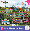 Jane Wooster Scott: Flights of Fancy - 300pc Large Format Jigsaw Puzzle by Ceaco