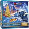 The Polar Express - 1000pc Jigsaw Puzzle by Masterpieces