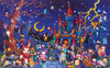 Spooky Night - 300pc Jigsaw Puzzle By Sunsout