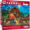 Farmall: The Rematch - 1000pc Jigsaw Puzzle by Masterpieces