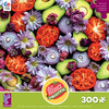 Ugly Produce: Guacamole - 300pc Large Format Jigsaw Puzzle by Ceaco
