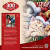 Holiday Treasures - 300pc Large Format Jigsaw Puzzle by Masterpieces