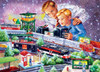 Lionel: Thanks Dad - 1000pc Jigsaw Puzzle by Masterpieces