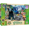 Yosemite National Park - 100pc Jigsaw Puzzle by Masterpieces