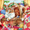A Perfect Spot - 500pc Jigsaw Puzzle By Sunsout