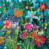 Este Macleod: Cats - 300pc Large Format Jigsaw Puzzle by Ceaco