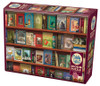 Storytime - 2000pc Jigsaw Puzzle By Cobble Hill