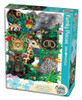 Safari Babies - 350pc Family Jigsaw Puzzle By Cobble Hill