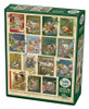 The Nature of Books - 1000pc Jigsaw Puzzle By Cobble Hill