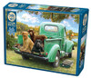 Let's Go Fishing - 500pc Jigsaw Puzzle By Cobble Hill
