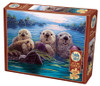 Treasures of the Sea - 275pc Easy Handling Jigsaw Puzzle By Cobble Hill