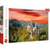 Neuchwanstein Castle, Bavaria - 2000pc Jigsaw Puzzle By Trefl