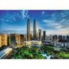 Petronas Towers - 2000pc Jigsaw Puzzle By Trefl